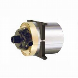 "Cal Pump: S580T-20 ""Ole Faithful"" Stainless Steel and Bronze Pump (580-gph) 20' cord"