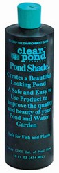 Clear Pond: Pond Shade (1-gal)