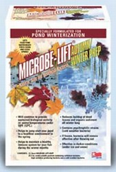 Ecological Laboratories: Microbe-Lift Autumn Prep (1-gal kit)