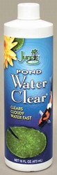 Jungle Pond: Pond Water Clear (1-gal)