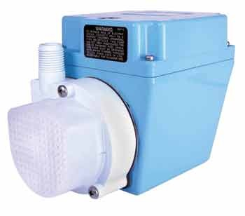 Little giant 3e 12n wg pond pump 500 gph 15 cord for Small pond pumps for sale