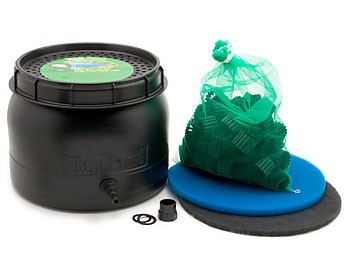 Tetra Pond Clear Choice Submersible Pond Filter