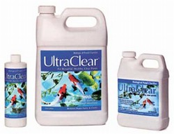 UltraClear: Biological Pond Clarifier (12-oz)