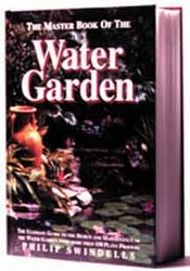 Books: Master Book of the Water Garden – P Swindells